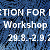 FSIforBIO - Summer School Fluid-Structure Interaction for Biomedical Applications