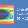 14th Workshop on Two-Phase Flow Predictions 07. – 10. September 2015